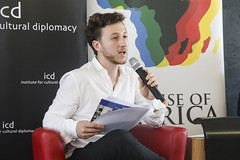 The International Symposium on Cultural Diplomacy in Africa 2017 (Academy for Cultural Diplomacy) Tags: institute cultural diplomacy berlin germany deutschland international symposium africa summit conference meeting human rights rise politics auidience speaker ambassador president minister economy economics society culture speech