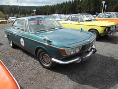 BMW 2000 CS (nakhon100) Tags: bmw 2000 cs coupe cars