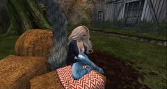 Nothing Fancy about the way I love you (savrainsings) Tags: truthcatwaletrerealevildeaddollz yummy blueberry tetra uber