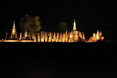 sukhothai - thailande 23