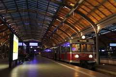 PR EN57-895 , Wrocław Główny train station 12.08.2017 (szogun000) Tags: wrocław poland polska railroad railway rail pkp station wrocławgłówny ezt emu set en57 en57895 pr przewozyregionalne train pociąg поезд treno tren trem passenger commuter regio 60436 d29132 d29271 d29273 d29276 d29285 d29763 e30 e59 evening dolnośląskie dolnyśląsk lowersilesia canon canoneos550d canonefs18135mmf3556is
