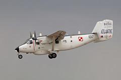 1017 Fairford 13/07/17 (Andy Vass Aviation) Tags: fairford an28 polishnavy 1017