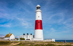 Portland Bill Lighthouse (clive_metcalfe) Tags: