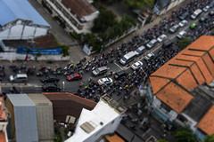 crossroads (Greg Rohan) Tags: vietnam streetphotography traffic commuters saigon hochiminhcity district4 asia roads street photography 2017 d7200