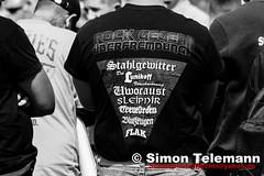 320 (SchaufensterRechts) Tags: spandau berlin antifa rudolf hes demo demonstration neonazis die rechte jn connewitz deutschland gewalt sachsanhalt thüringen npd sachsen ea 1101