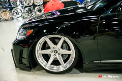 "WEKFEST 2017 NJ Ravspec WORK Zeast St 1 - Lexus LS Aimgain Widebody Kit • <a style=""font-size:0.8em;"" href=""http://www.flickr.com/photos/64399356@N08/35886853834/"" target=""_blank"">View on Flickr</a>"