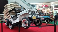 Willys 54 (Leoncillo 2009) Tags: campero willys 1954 54 car war