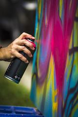 Summer Sprays (Rodosaw) Tags: documentation of culture chicago graffiti photography street art subculture lurrkgod