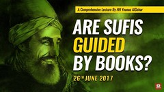 Video: Are Sufis Guided By Books? (Mehdi/Messiah Foundation International) Tags: divinelove fakesufis guidance guide islam muslims religion scholar spiritual sufism tasawuf