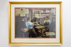 MuseumOfPrinting-42 (Juan Kafka) Tags: 2017 boston letterpress museumofprinting printing type typecon