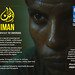 "NYC premier, screening ""Iman: Faith at the Crossroads (Sudan, 2016)"""