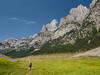 2017-08-10-27_Peaks_of_the_Balkans-342 (Engarrista.com) Tags: albània alpsdinàrics balcans montenegro peaksofthebalkans prokletije theth vusanje caminada caminades trekking