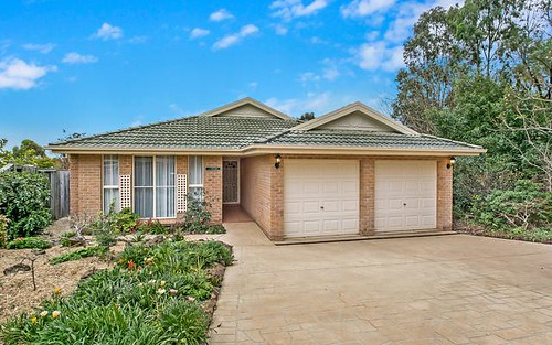 22 Horizons Place, Kellyville NSW