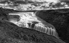 Gullfoss, Iceland (Role Bigler) Tags: canoneos5dsr ef401635lisusm gullfoss iceland island landschaft langzeitaufnahme longexposure natur nature wasser wasserfall fall fluss foss landscape manfrotto river water waterfall