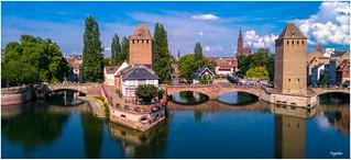 STRASBOURG_La petite France