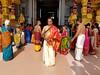 Parani Family at Pillayar Temple (Kanagaratnam) Tags: parani family pillayar temple
