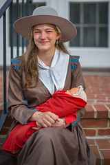 A1004745 (sswee38823) Tags: pilgrim pilgrims mayflowersocietyhouse youngwoman girl doll hat costume 17centuryreenactment 17thcentury 2017 period people face smile reenactment plymouth plymouthdigitalphotographersclub plymouthma ma massachusetts newengland leica leicam leicacamera m rangefinder noctiluxm50mmf095asph noctiluxm109550mmasph noctilux095 noctilux noc noctiluxm109550asph leicanoctiluxm50mmf095asph 50mm 50 095 f95