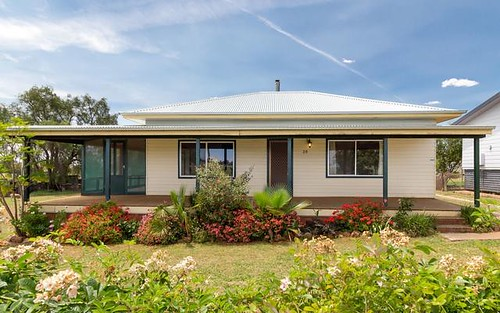 28 Eurimbla Road, Cumnock NSW 2867