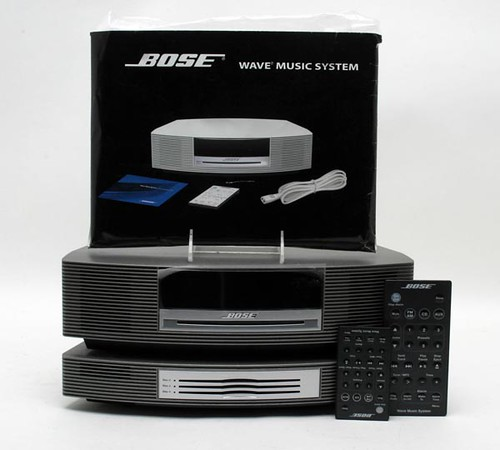 Bose Wave Radio/CD Player ($260.00)