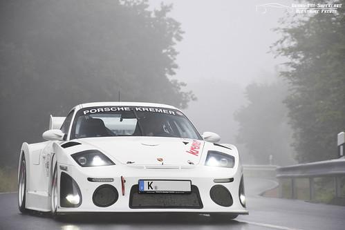 Porsche - Kremer 997K3R