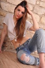 Julia by kin182photo -
