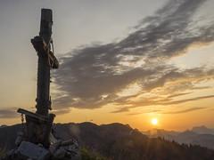 P8260109 (turbok) Tags: berge bärnfeichtnmölbing landschaft sonnenaufgang stimmungen totesgebirge wörschachwald c kurt krimberger
