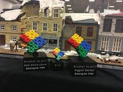 Brickfair Virginia 2017 (ekjohnson1) Tags: france american german ww2 two war world wwii brickfair fair brick bfva bastogne moc lego
