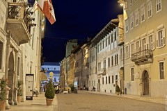 2017-07-09 at 22-16-05 (andreyshagin) Tags: trento italy architecture shagin andrey summer nikon daylight d750 trip travel town tradition low lowlight night