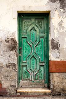 Doors Of Tenerife No. 3