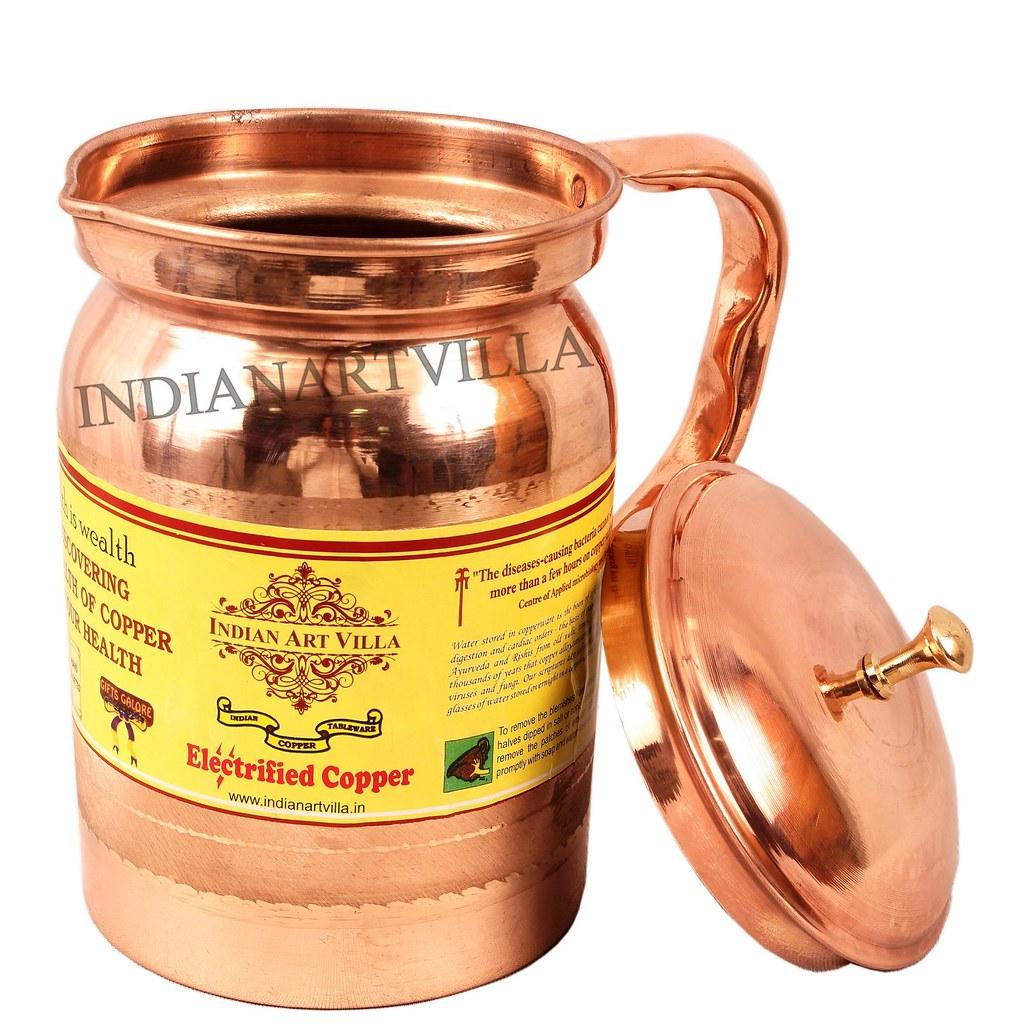 Copper Pot Indian Restaurant