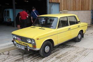 1977 Lada VAZ 2103