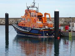 Alec and Christina Dykes (guyfogwill) Tags: brixhammarina brixham lifeboat severnclasslifeboat 1728 rnli1728 devon unitedkingdom gbr guyfogwill guy fogwill february 2017