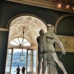 At Villa Carlotta in Tremezzo, Italy at Lake Como thumbnail