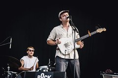 Mac Demarco @ Paris 27.08.2017 (CSAOH) Tags: festival fest music rock shoegaze paris france cloud saintcloud concert live show rockenseine en seine 2017 res2017 rap hip hop hiphop cypress hill cypresshill breal real sen dog sendog slowdive indie mac demarco macdemarco ty segall garage tysegall rendezvous rendez vous postpunk post punk