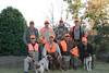 Alabama Quail Hunt- Guntersville 20