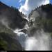 20160610_03 The waterfall Låtefossen, Norway