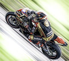 Michael Rutter Bathams SMT BMW Pirelli National Superstock 1000 Championship (jdl1963) Tags: motorcycle motor cycle motorbike bike racing bsb british superbikes championship thruxton 2017 michael rutter bathams smt bmw pirelli national superstock 1000