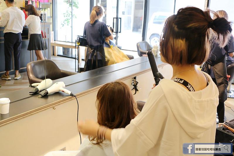 La Belleza Hair Salo台北市美髮沙龍079