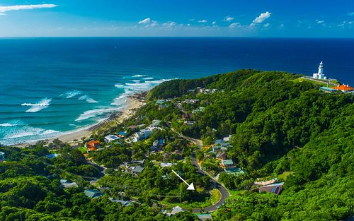 44 Brownell Drive, Byron Bay NSW