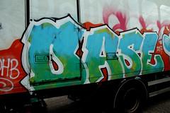 graffiti streetart amsterdam (wojofoto) Tags: graffiti streetart amsterdam nederland netherland holland wojofoto wolfgangjosten oase