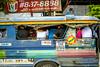 Familiar sight Jeepney passengers Cebu wm (MBDChicago) Tags: philippines iloilo cebu manila asia boracay mactan filipino filipina