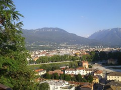 20170706_191058 (alexmiron08) Tags: moon treviso italy trento landscape outdoor outside awesome summer sun sunny forest