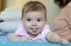 Baby girl (raphaelbrescia) Tags: baby neném bebê mãe e filha garota menina bagunça sorriso fralda carinho tender mom mother daughter mummy