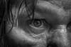 The inevitability of being (AlphaAndi) Tags: monochrome mono menschen menschenbilder leute people personen portrait peoples portraits urban trier tiefenschärfe wow dof deepoffield auge eye fullframe face gesicht vollformat nahaufnahme city closeup sony streetshots schwarzweis streets streetshooting street streetportrait sonya7ii sw streetphotographie blackandwhite bw bokeh bokehlicious blackwhite