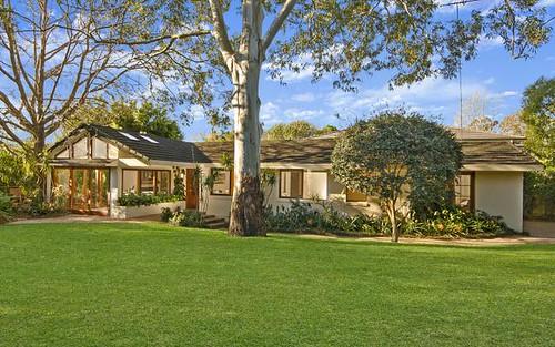 16 Bowman Av, Castle Hill NSW 2154