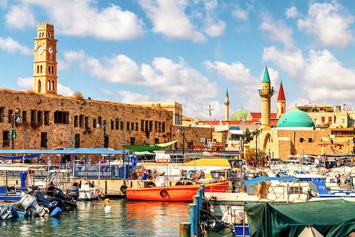 Acre Marina
