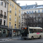 Kutsenits Atego (Mercedes-Benz) - Philibert / TAG (Transports de l'Agglomération Grenobloise) n°5115 thumbnail