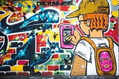 Speak for Me (Thomas Hawk) Tags: america california eastbay oakland usa unitedstates unitedstatesofamerica graffiti fav10