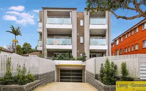2/31-33 Second Ave, Campsie NSW