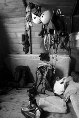 The wardrobe (pablerasenprimavera) Tags: alps cervino matterhorn trekking